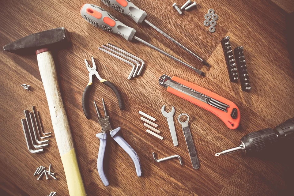 Renters Toolkit Essentials for All Apartments